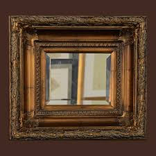 oil painting frame museum quality
