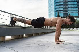 6 push up variations to build strength