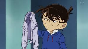 Conan x Ai 29 TV Special Haibara did anything to save Conan in danger |  Funny Anime X Montage - YouTube