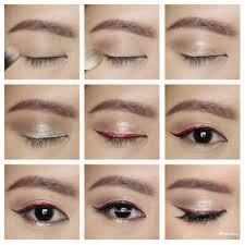 chinese new year makeup kirei makeup