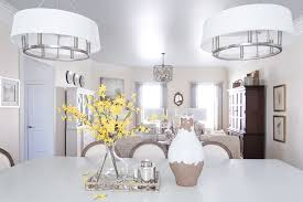 kitchen island pendant light size