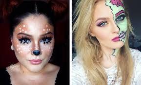 41 easy diy makeup looks