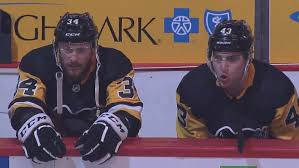 Penguins' Conor Sheary and Tom Kuhnhackl lip-sync Pens starting lineup -  Article - Bardown