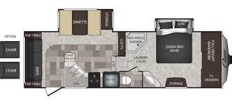 keystone cougar high country floorplans