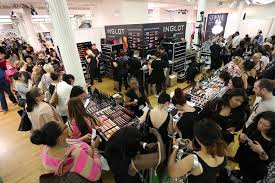 win tickets to the makeup show 2016 in