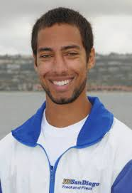 Dustin Harris Bio - UCSDTritons.com - Official Web Site of UC San ...