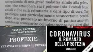 Coronavirus, le profezie dell'epidemia: in chat tra bufale e ...