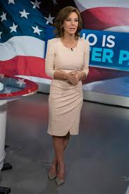 How MSNBC's Stephanie Ruhle went from banker to anchor
