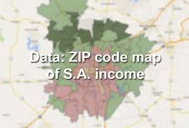 an household ine in bexar county