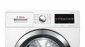 Máy giặt cửa trước Bosch WAU28440SG nhập khẩu chính hãng