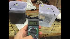 diy microbial fuel cell easy