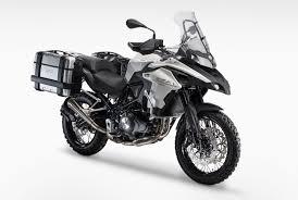 benelli trk 502 motorcycles 2016