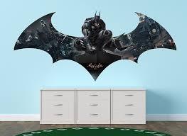 Batman Arkham Knight Symbol Wall Decal