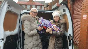 Homeless Aid UK - A massive thank you to Adele Davidson... | Facebook