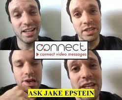 Celeb Video Messages - Jake Epstein | Facebook