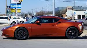 Ruined An Evora With A Pistol Pete Sticker Shitty Car Mods