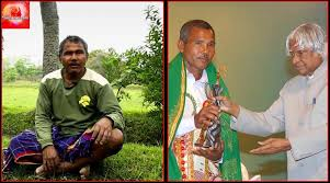 Jadhav Payeng   Forest Man Of India   Indian Achievers