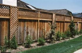 70 Awesome Diy Cheap Privacy Fence Design Ideas