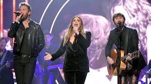Lady Antebellum Sues the Singer Lady A ...
