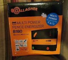 Gallagher Fence Master Junior 110v 60hz 0 2w Ipx4 15 00 Picclick