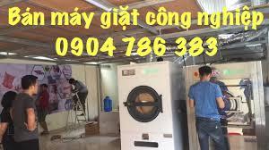 Máy giặt công nghiệp tại Nghệ An