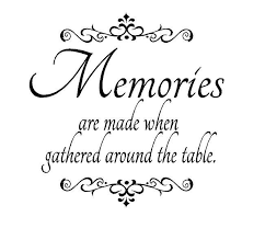 dining room quotes google search memories quotes family