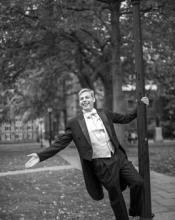 Adam Lohman   Yale College Arts