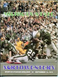 vs Northwestern NCAA Football Game ...
