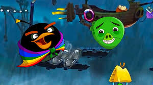 Angry Birds 2 Bomb's Blast! Vs Chef Pig! Vs Tower of Fortune ...