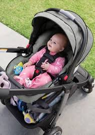 best infant car seats and strollers
