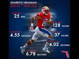 """Sharrod Neasman - The last piece of this """"post-injury"""" Falcons team... -  Page 2 - Talk About the Falcons - Falcons Life Forums"""