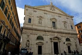 Chiese per sposarsi a Roma: le nostre 15 proposte