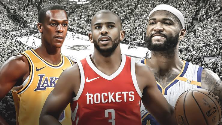 """Image result for Chris Paul Is Motivated to be the Best Point Guard Ever"""""""