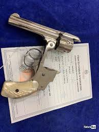 Avis Smith & Wesson Safety Hammerless - Page 4
