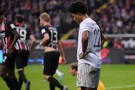 Bayern Monaco-Eintracht Francoforte dove vederla: Sky o DAZN ...