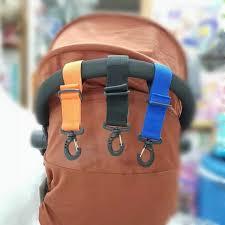 stroller hook gantungan tas