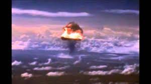 """原子爆弾 Atomic Bomb """"Operation Ivy - King shot"""" [Mark18(SOB ..."""