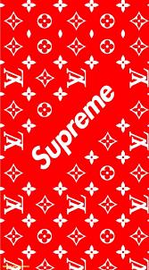 supreme laptop wallpapers top free