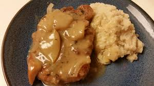 Breaded Baked Pork Chops – The Natural Influence