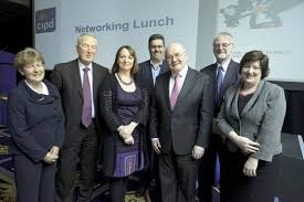 CIPD Ireland Employee Engagement Conf - 25-11-10 | Ada Kelly… | Flickr