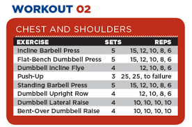 musclemag s 9 week muscle up plan