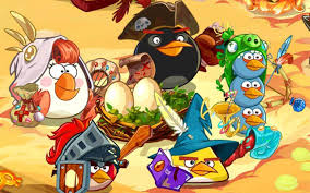 Angry Birds Epic Hack and Cheats Tool - Pro Game Loot