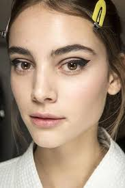 fall 16 makeup trends from the runway