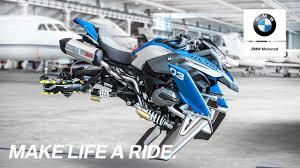 bmw motorrad lego bike