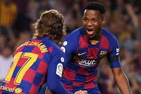 Kelima pemain terbaik untuk masa depan sepakbola