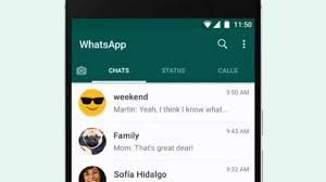 Whatsapp aumenta il numero di partecipanti alle videochiamate