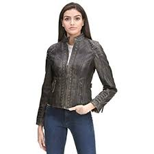 wilsons leather womens vintage classic