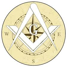 Masonic Free Mason Compass Vinyl Decal Sticker Car Truck Temple Freemason 4 For Sale Online
