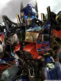 hd optimus prime transformers 4 new