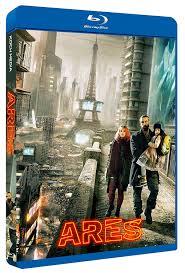 Ares (Blu-Ray): Amazon.it: Ola Rapace, Micha Lescot, Ola Rapace, Micha  Lescot: Film e TV